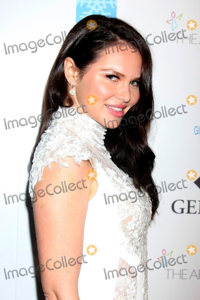 "Alyssandra Snows Photo - LOS ANGELES - FEB 19:  Alyssandra Snows at the ""Icons of the Awards"" Pre-Oscar Party at a Mr C Beverly Hills on February 19, 2015 in Beverly Hills, CA"