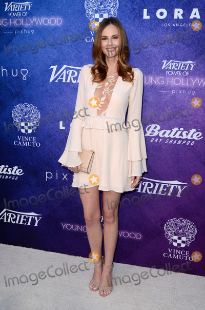 Alyssa Campanella Photo - LOS ANGELES - AUG 16:  Alyssa Campanella at the Variety Power of Young Hollywood Event at the Neuehouse on August 16, 2016 in Los Angeles, CA