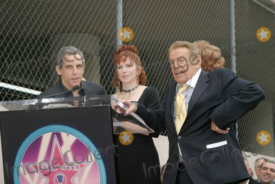 Anne Meara, Jerry Stiller, Ann Meara Photo - Ben, Amy, and Jerry Stiller and Anne Meara