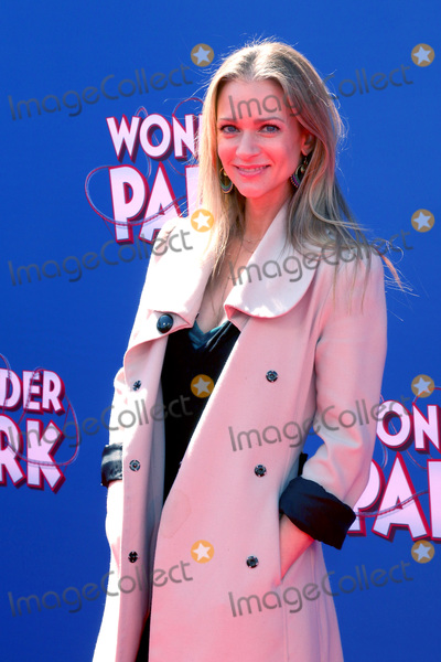 Aj Cook, AJ Cook Photo - LOS ANGELES - MAR 10:  AJ Cook at the Wonder Park Premiere at the Village Theater on March 10, 2019 in Westwood, CA