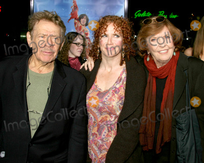 Amy Stiller, Anne Meara, Ben Stiller, Ann Meara Photo - Ben Stiller , Anne Meara and daugher Amy Stiller