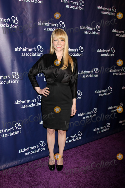 Melissa Rauch Photo - LOS ANGELES - MAR 18:  Melissa Rauch at the 23rd Annual A Night at Sardi's to benefit the Alzheimer's Association at the Beverly Hilton Hotel on March 18, 2015 in Beverly Hills, CA