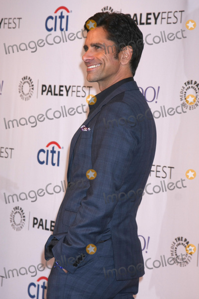 John Stamos Photo - LOS ANGELES - SEP 15:  John Stamos at the PaleyFest 2015 Fall TV Preview - FOX at the Paley Center For Media on September 15, 2015 in Beverly Hills, CA