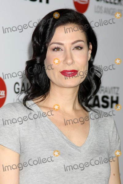 """Lenny Kravitz, Leica Gallery, Amber Melfi Photo - LOS ANGELES - MAR 5:  Amber Melfi at the """"Flash by Lenny Kravitz"""" Photo Exhibit Launch at the Leica Gallery Los Angeles on March 5, 2015 in Los Angeles, CA"""
