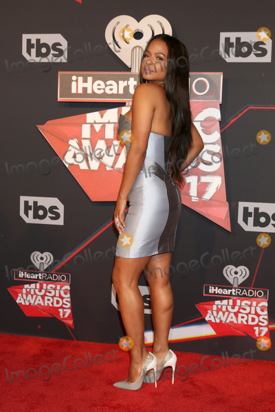 Christina Milian Photo - LOS ANGELES - MAR 5:  Christina Milian at the 2017 iHeart Music Awards at Forum on March 5, 2017 in Los Angeles, CA