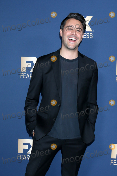 Jack Huston, Jackée Photo - LOS ANGELES - JAN 9:  Jack Huston at the FX Winter TCA Starwalk at the Langham Huntington Hotel on January 9, 2020 in Pasadena, CA
