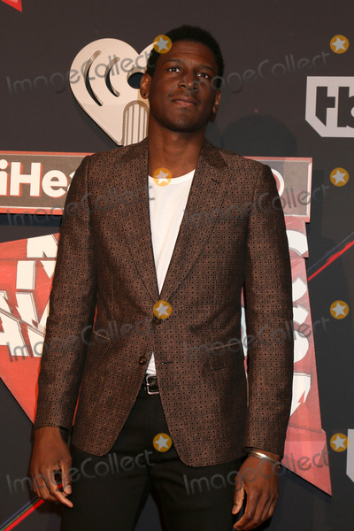 Photo - LOS ANGELES - MAR 5:  Labrinth at the 2017 iHeart Music Awards at Forum on March 5, 2017 in Los Angeles, CA