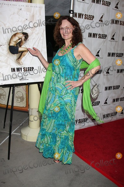 """Beth Grant Photo - Beth Grantarrives at  the """"In My Sleep"""" PremiereArcLight Dome TheaterLos Angeles, CAApril 15, 2010"""