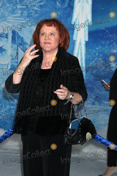 Photos and Pictures - LOS ANGELES - NOV 19: Edie McClurg ...