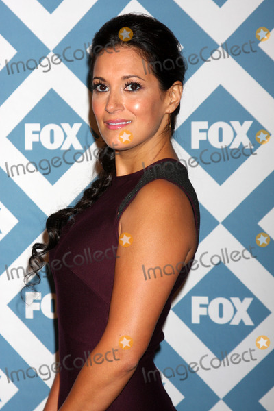 Angelique Cabral, Angelique  Cabral Photo - LOS ANGELES - JAN 13:  Angelique Cabral at the FOX TCA Winter 2014 Party at Langham Huntington Hotel on January 13, 2014 in Pasadena, CA