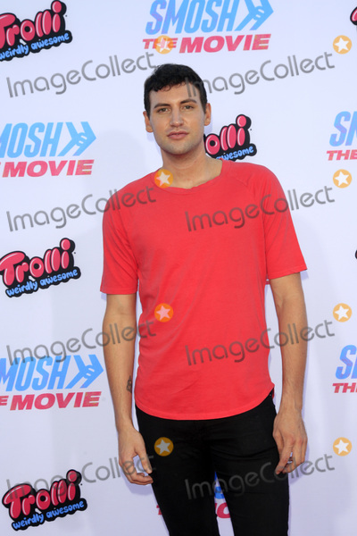 "Alx James Photo - LOS ANGELES - JUL 22:  Alx James at the ""SMOSH: THE MOVIE""  Premiere at the Village Theater on July 22, 2015 in Westwood, CA"