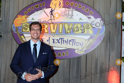 """Edge Photo - LOS ANGELES - MAY 15:  Rick Devens at the """"Survivor: Edge of Extinction"""" Finale at the CBS Radford on May 15, 2019 in Studio City, CA"""