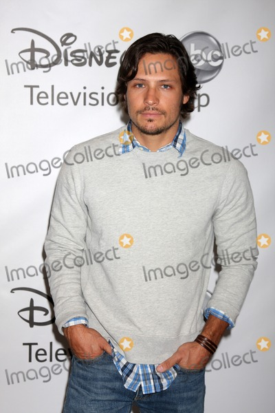 Nick Wechsler Photo - LOS ANGELES - AUG 7:  Nick Wechsler arriving at the Disney / ABC Television Group 2011 Summer Press Tour Party at Beverly Hilton Hotel on August 7, 2011 in Beverly Hills, CA
