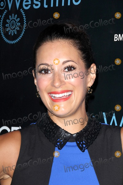 Angelique Cabral, Angelique  Cabral Photo - LOS ANGELES - SEP 14:  Angelique Cabral at the Genlux Rodeo Drive Festival of Watches and Jewelry at Rodeo Drive on September 14, 2014 in Beverly Hills, CA