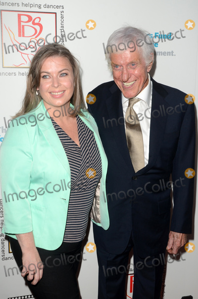 Dick Van Dyke, Arlene Silver Photo - LOS ANGELES - APR 24:  Arlene Silver, Dick Van Dyke at the Professional Dancers Society's Annual Gypsy Awards Luncheon at the Beverly Hilton Hotel on April 24, 2016 in Beverly Hills, CA