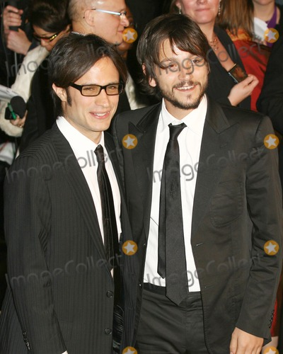 Diego Luna, Garca Bernal Photo - Gael Garca Bernal and Diego Luna