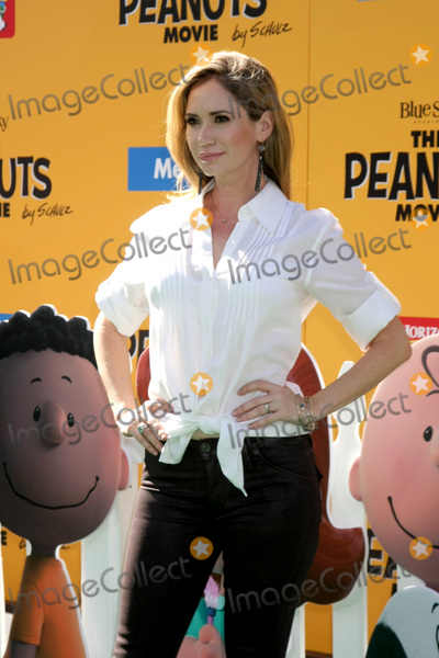 """Ashley Jones Photo - LOS ANGELES - NOV 1:  Ashley Jones at the """"The Peanuts Movie"""" Los Angeles Premiere at the Village Theater on November 1, 2015 in Westwood, CA"""