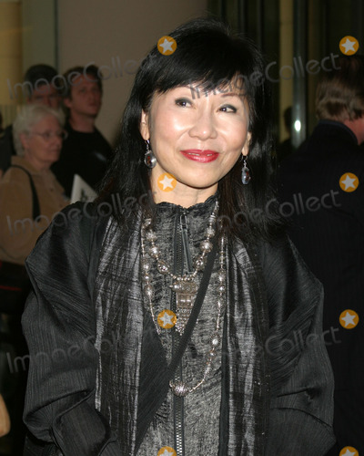 Amy Tan Photo - Amy Tan