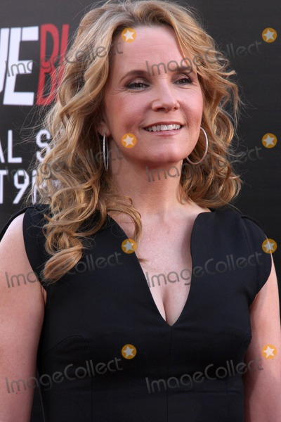"""Lea Thompson Photo - LOS ANGELES - JUN 17:  Lea Thompson at the HBO's """"True Blood"""" Season 7 Premiere Screening at the TCL Chinese Theater on June 17, 2014 in Los Angeles, CA"""