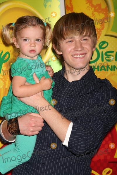 Photos and Pictures - Mia Talerico & Jason Dolley at the ...