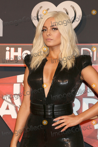 Bebe Rexha Photo - LOS ANGELES - MAR 5:  Bebe Rexha at the 2017 iHeart Music Awards at Forum on March 5, 2017 in Los Angeles, CA