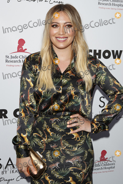 Hilary Duff Photo - LOS ANGELES - JUN 4:  Hilary Duff at the SAINT Modern Prayer Candles For A Cause Launch at the Mr. Chow on June 4, 2019 in Beverly Hills, CA