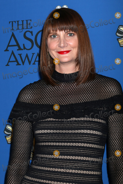 Kerri Kenney, Kerri Kenney Silver, Kerri Kenney-Silver Photo - LOS ANGELES - FEB 17:  Kerri Kenney-Silver at the 32nd American Society of Cinematographers Awards at Dolby Ballroom on February 17, 2018 in Los Angeles, CA