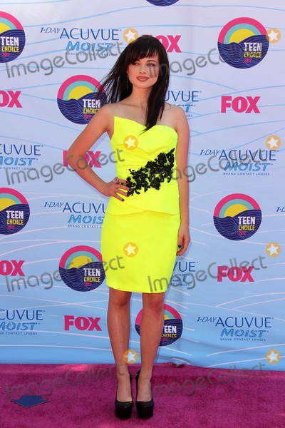 Ashley Richards Photo - LOS ANGELES - JUL 22:  Ashley Richards arriving at the 2012 Teen Choice Awards at Gibson Ampitheatre on July 22, 2012 in Los Angeles, CA