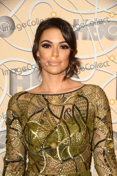 Anabelle Acosta Photo - LOS ANGELES - JAN 8:  Anabelle Acosta at the HBO Golden Globes After-Party at Circa 55 at Beverly Hilton Hotel on January 8, 2017 in Beverly Hills, CA
