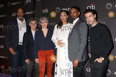 Amber Stevens, Chris Parnell, Damon Wayans, Damon Wayans Jr, Damon Wayans Jr., Damon Wayans, Jr, Damon Wayans, Jr., Stephnie Weir, Victor Williams, Amber Stevens-West Photo - LOS ANGELES - SEP 12:  Victor Williams, Chris Parnell, Stephnie Weir, Amber Stevens West, Damon Wayans Jr, Felix Mallard at the 2018 PaleyFest Fall TV Previews - CBS at the Paley Center for Media on September 12, 2018 in Beverly Hills, CA