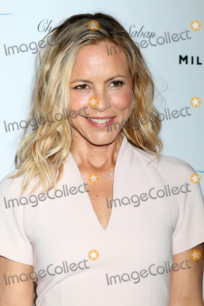 Avi Lerner, Maria Bello Photo - LAS VEGAS - APR 16:  Maria Bello at the A Gala To Honor Avi Lerner And Millennium Films at the Beverly Hills Hotel on April 16, 2016 in Beverly Hills, CA