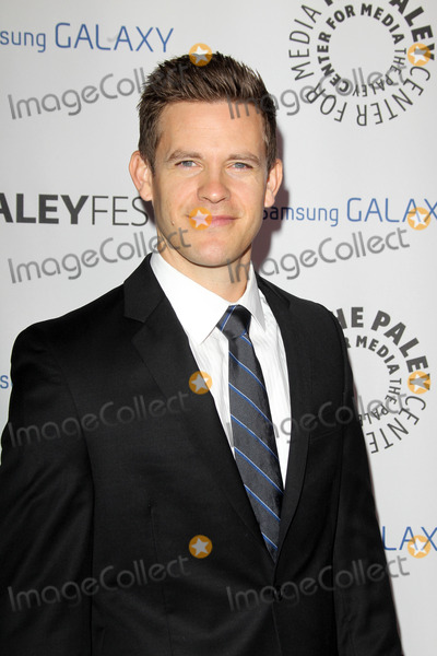 Bryce Johnson Photo - LOS ANGELES - FEB 27:  Bryce Johnson arrives at the PaleyFest Icon Award 2013 at the Paley Center For Media on February 27, 2013 in Beverly Hills, CA