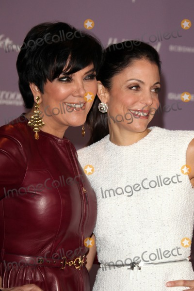 """Kris Jenner, BETHANY FRANKEL Photo - LOS ANGELES - DEC 7:  Kris Jenner, Bethany Frankel arrives at the """"Power 100: Women In Entertainment Breakfast"""" at Beverly Hills Hotel on December 7, 2011 in Beverly Hills, CA"""