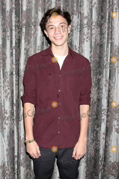 Anthony Turpel Photo - LOS ANGELES - AUG 20:  Anthony Turpel at the Bold and the Beautiful Fan Event 2017 at the Marriott Burbank Convention Center on August 20, 2017 in Burbank, CA