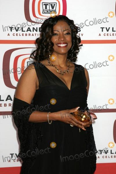 Bernadett Photo - BerNadette StandisTV Land Awards 2006Barker HangerSanta Monica , CAMarch 19, 2006