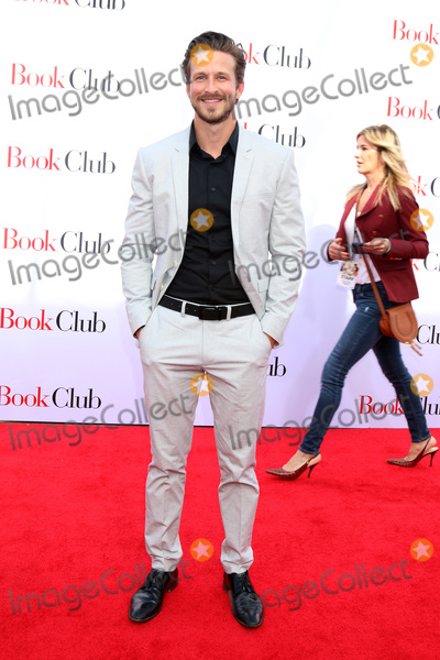 """Adam Huber Photo - LOS ANGELES - MAY 6:  Adam Huber at the """"Book Club"""" LA Premiere at Village Theater on May 6, 2018 in Westwood, CA"""