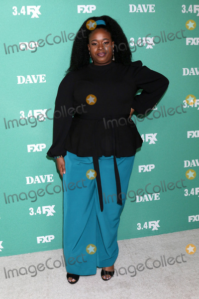 """Bria Henderson Photo - LOS ANGELES - FEB 27:  Bria Henderson at the """"Dave"""" Premiere Screening from FXX at the DGA Theater on February 27, 2020 in Los Angeles, CA"""