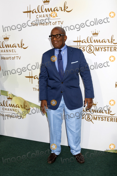 Al Roker Photo - LOS ANGELES - JUL 27:  Al Roker at the Hallmark TCA Summer 2017 Party at the Private Residence on July 27, 2017 in Beverly Hills, CA