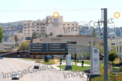 Photo - LOS ANGELES - APR 11:  Loma Linda University Medical Center at the Hospital changes due to COVID-19 at the Loma Linda University Medical Center on April 11, 2020 in Loma Linda, CA