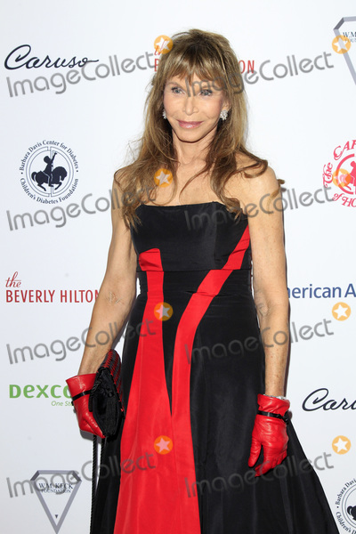 Ann Turkel Photo - LOS ANGELES - OCT 6:  Ann Turkel at the 2018 Carousel Of Hope Ball at the Beverly Hilton Hotel on October 6, 2018 in Beverly Hills, CA