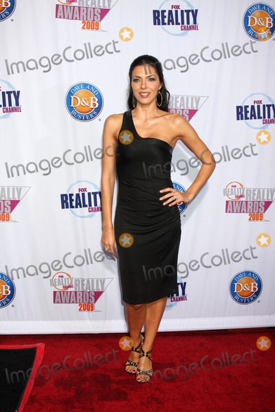 Adrienne Curry Photo - Adrienne Curry