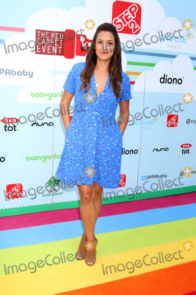 Angelique Cabral, Angelique  Cabral Photo - LOS ANGELES - SEP 22:  Angelique Cabral at the 7th Annual Celebrity Red CARpet Event at the Sony Studio on September 22, 2018 in Culver City, CA