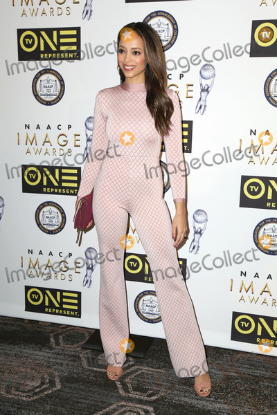 Amber Stevens, Amber Stevens-West Photo - LOS ANGELES - JAN 28:  Amber Stevens West at the 48th NAACP Image Awards Nominees' Luncheon at Loews Hollywood Hotel on January 28, 2017 in Los Angeles, CA