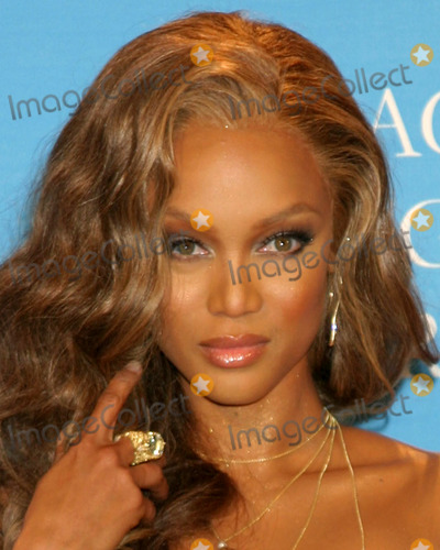 Tyra Banks Awards: Tyra Banks NAACP Image Awards Shrine