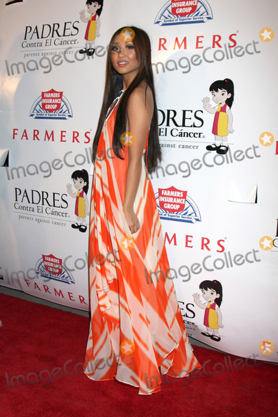 Brenda Song, Padre Alberto Cutié Photo - Brenda Song arriving at the PADRES Contra El Cancer 9th Annual Gala, at the Hollywood Palladium in Los Angeles, CA on September 10, 2009