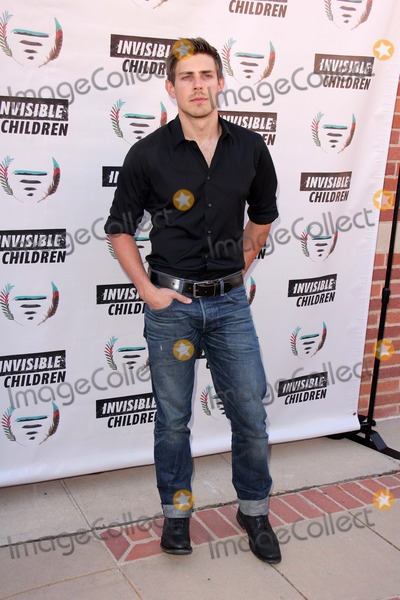 Chris Lowell Photo - LOS ANGELES - AUG 10:  Chris Lowell at the ???Invisible Children Fourth Estate's Founders Party at the UCLA on August 10, 2013 in Westwood, CA