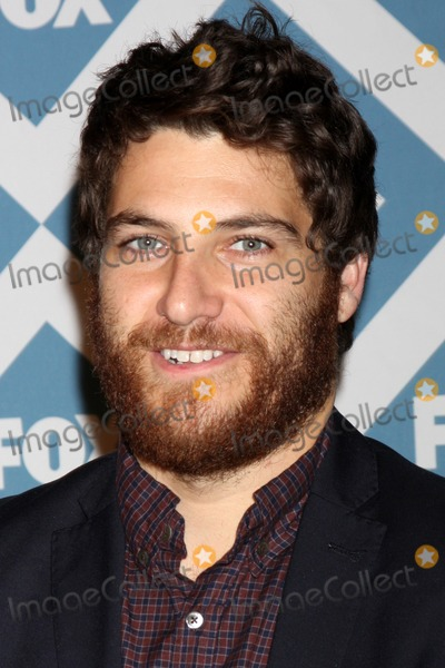 Adam Pally Photo - LOS ANGELES - JAN 13:  Adam Pally at the  FOX TCA Winter 2014 Party at JW Marriott Hotel at L.A. LIVE on January 13, 2014 in Los Angeles, CA
