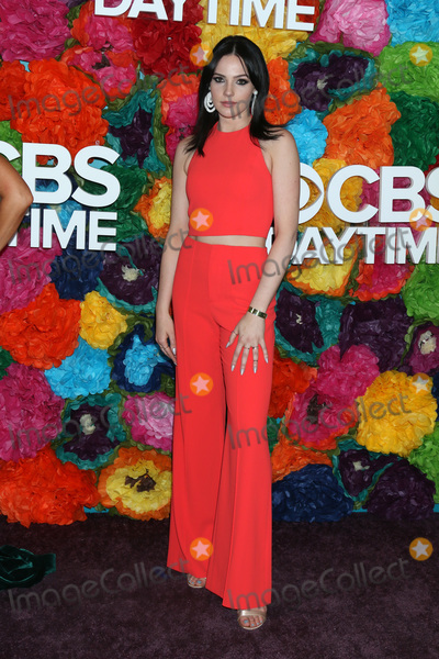 Cait Fairbanks Photo - LOS ANGELES - MAY 5:  Cait Fairbanks at the 2019 CBS Daytime Emmy After Party at Pasadena Convention Center on May 5, 2019 in Pasadena, CA