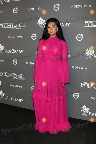 Ayesha Curry Photo - LOS ANGELES - NOV 10:  Ayesha Curry at the 2018 Baby2Baby Gala at the 3Labs on November 10, 2018 in Culver City, CA
