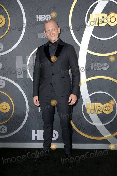Anthony Carrigan Photo - LOS ANGELES - SEP 22:  Anthony Carrigan at the 2019 HBO Emmy After Party  at the Pacific Design Center on September 22, 2019 in West Hollywood, CA